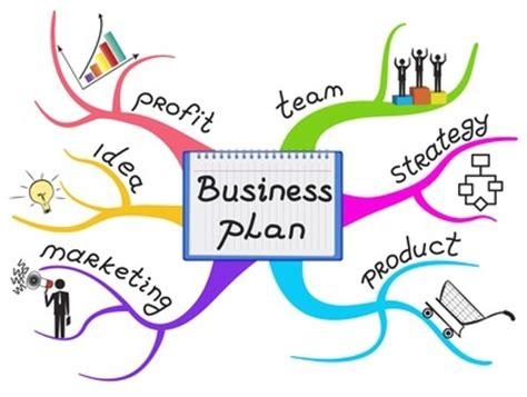 Ten Keys to Writing a Small Business Plan - dummies